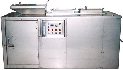連続式高速発酵処理機