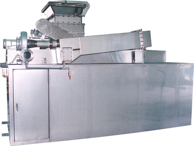 廃棄物処理システム